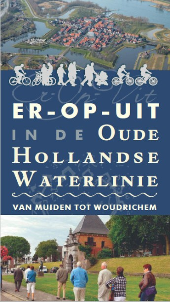 Website Hollandse Waterlinie